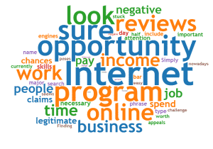 Internet Business Opportunity