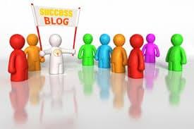 making a blog
