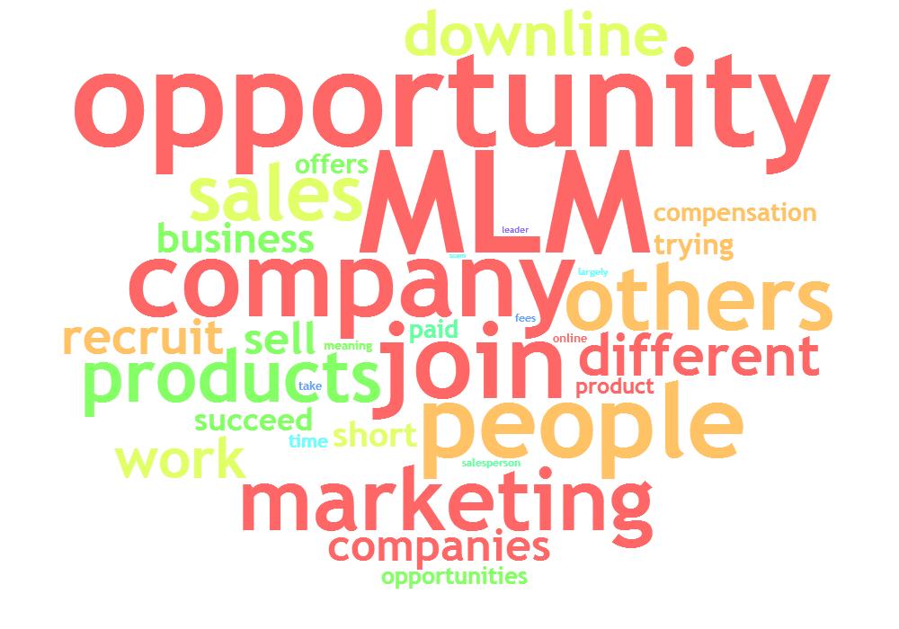 mlm companies reviews