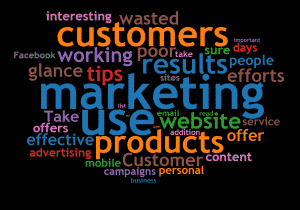 Marketing System