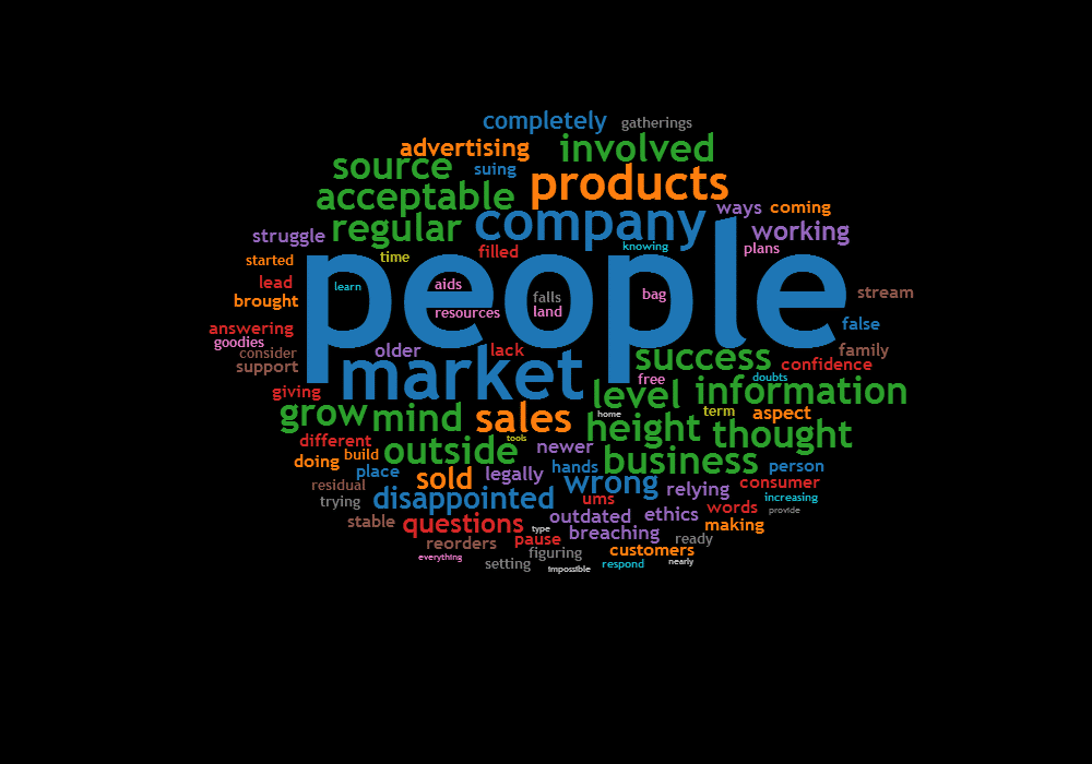mlm network marketing training
