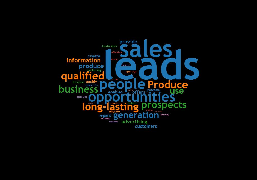 Enterprise Qualified prospects