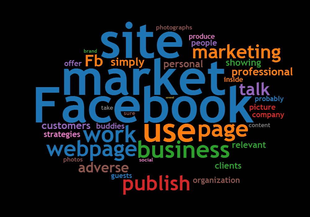 How To Use Facebook For Advertising