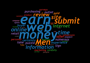 How To Begin With Making Money Online