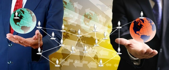 donald trump network marketing