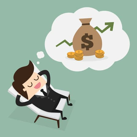 Residual Income Business Ideas