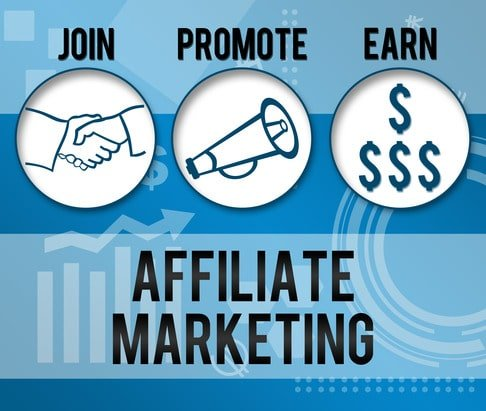 affiliate arketing business