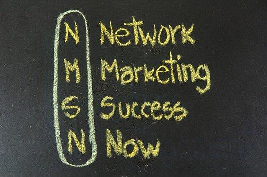 Network Marketing Success Now