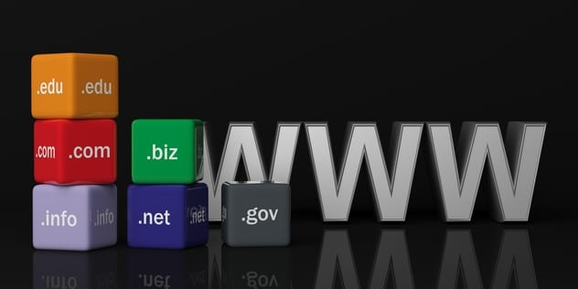 Global Domain International