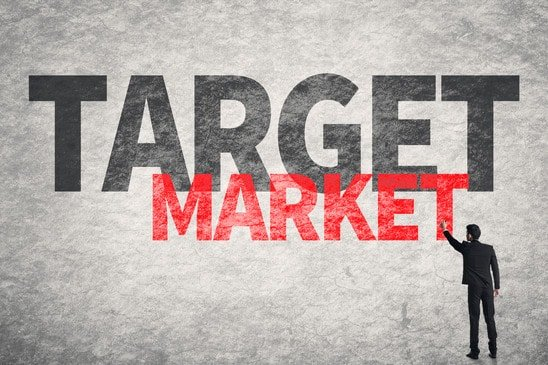 Target Market Mlm Marketing System